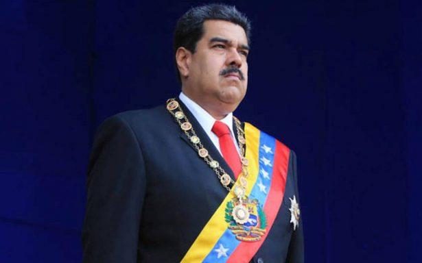 Chile, Argentina y Colombia se unen para llevar a Maduro a la Corte Penal Internacional
