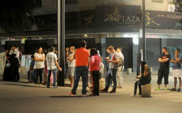 Ruido excesivo en antros entorpece alerta sísmica en la Roma-Condesa