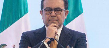 Negociaciones del TLCAN se retomarán el 26 de julio: Ildefonso Guajardo