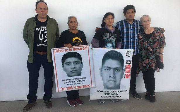 Productora del documental Ayotzinapa quiere crear una memoria social sobre la tragedia