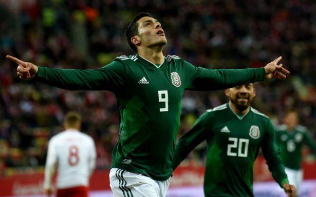 México vence a Polonia en el cierre de su gira en Europa