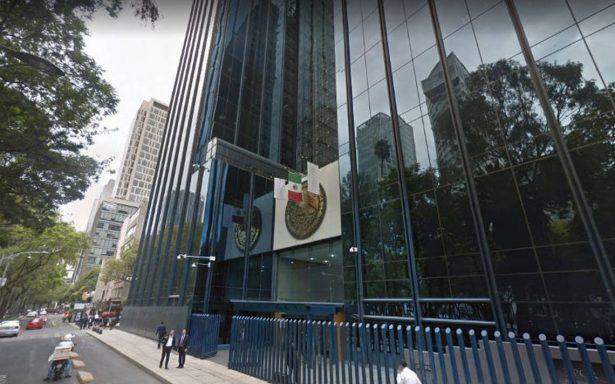 PGR se va de Reforma y reubica sus oficinas en la colonia Roma