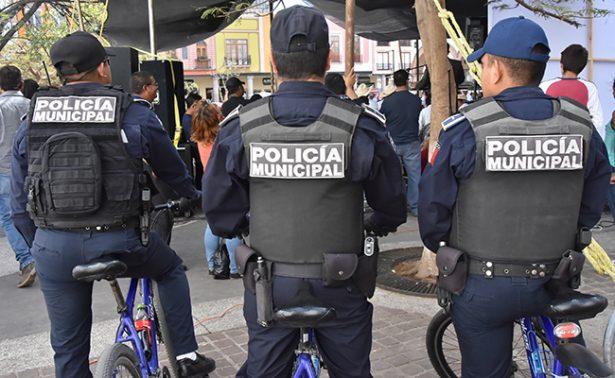 Rotan a policías de Irapuato para evitar que se infiltre la delincuencia