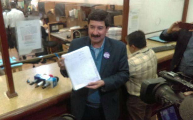 Corral presenta en la Corte controversia constitucional contra Ley de Seguridad Interior