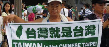 Protestas deslucen Apertura en Taipei 207