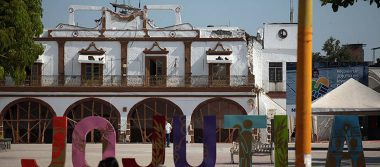 Jojutla agoniza por lenta reconstrucción tras sismos