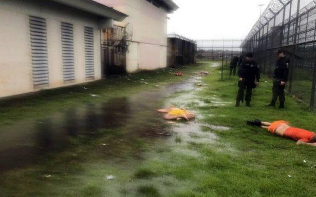 Intento de fuga masiva de un penal en Brasil deja al menos 21 muertos