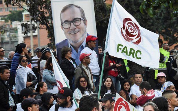 Timochenko, líder de las extintas FARC, va por la presidencia de Colombia