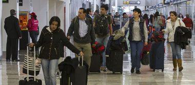 ¡Pasajeros felices! Hoy martes entran en vigor nuevas disposiciones para Aerolíneas