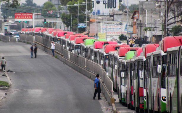 Anuncian tres nuevas rutas del Mexibús y una más para Mexicable