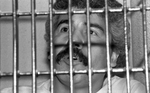 Rafael Caro Quintero entra a lista de los 10 más buscados por el FBI