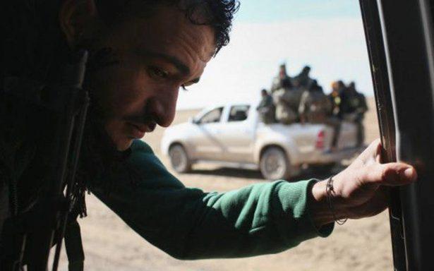 Narcoterrorismo, en su máximo punto: 'Droga del combatiente' dio 50 mde al EI
