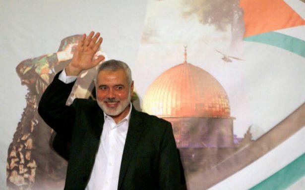 EU pone al jefe de Hamas en su lista negra de terroristas