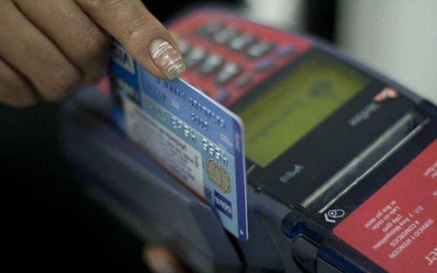 México busca que transacciones comerciales sean sin efectivo