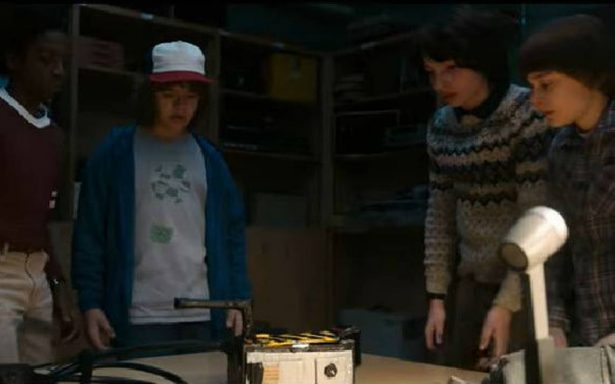 ¿Fan de Strangers Things? Google tiene una sorpresa para ti