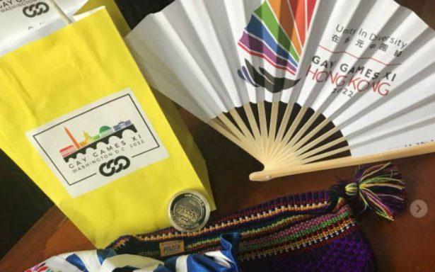 Hong Kong será la primera ciudad asiática en albergar los Juegos Gay en 2022