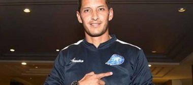 Ángel Reyna vuelve a Primera División y lo hace con Toluca