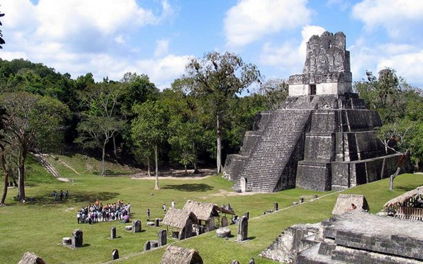 Descubrimientos en arqueología maya, dedicados a la sustentabilidad