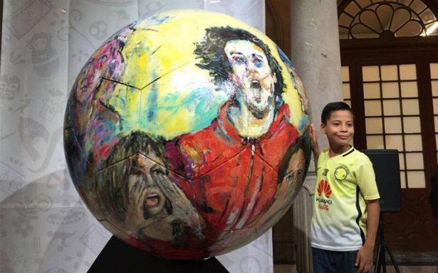 Inauguran el Zocafut. Así podrás disfrutar del Mundial en la Ciudad de México