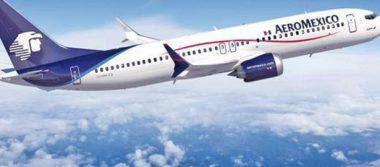 Alianza Aeroméxico-Delta podría iniciar en segundo trimestre de 2017