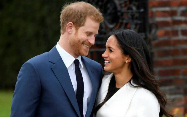 ¡Boda real en puerta! El hijo menor de Lady Di, Harry anuncia su compromiso con Meghan Markle