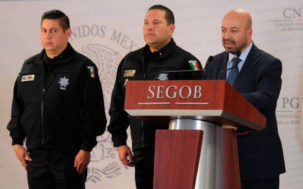 Detenida en Tijuana lideresa de secuestradores que operaba en Morelos: Renato Sales