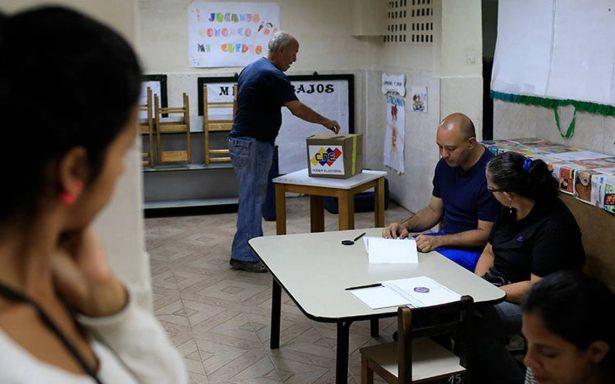 EU no reconocerá resultado de elecciones de Venezuela: Departamento de Estado