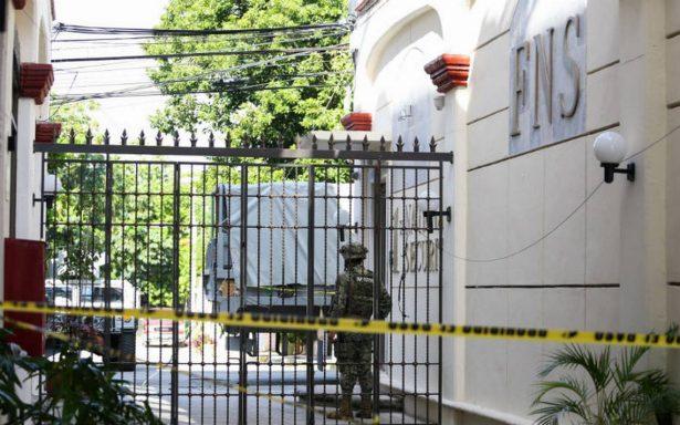 Inicia proceso de entrega de primeras cajas de seguridad en Cancún