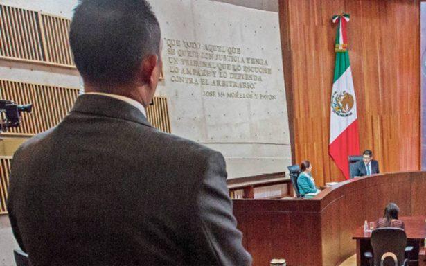 Bronco y Jaguar defienden legalidad de firmas para registro como candidatos independientes