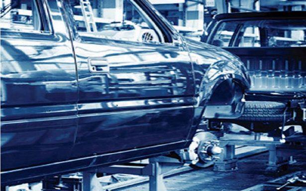 Ya opera nueva planta de Ford en Castro del Río