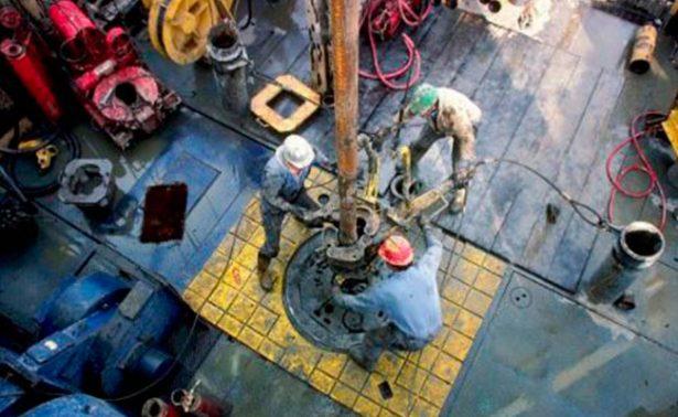 Empresas privadas descubren petróleo en costas de Dos Bocas, Tabasco