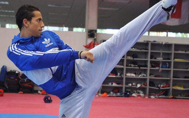 Carlos Navarro ilusionado de ganar PND 2017