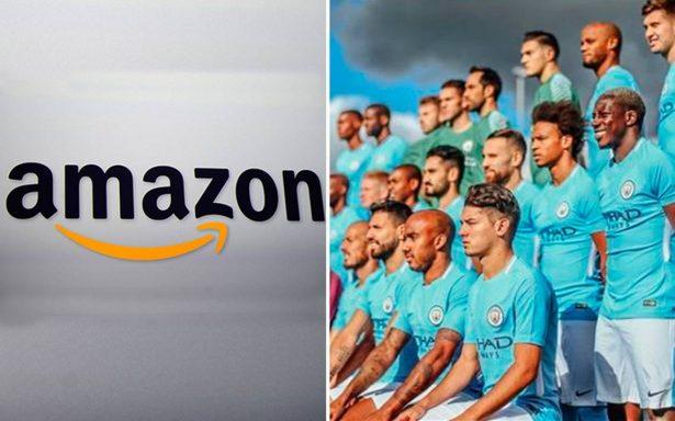 ¡Paren todo! Amazon realizará serie documental sobre el Mánchester City