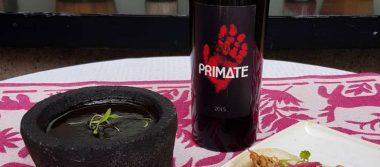 El sabor de vino e ingredientes picantes, juntos en una sola salsa