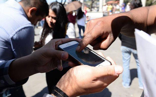 INE abre investigación por posible tráfico de datos electorales