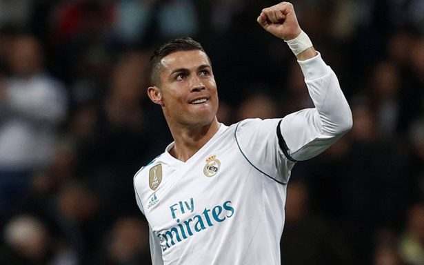 Cristiano Ronaldo gana su quinto Balón de Oro; iguala récord de Lionel Messi