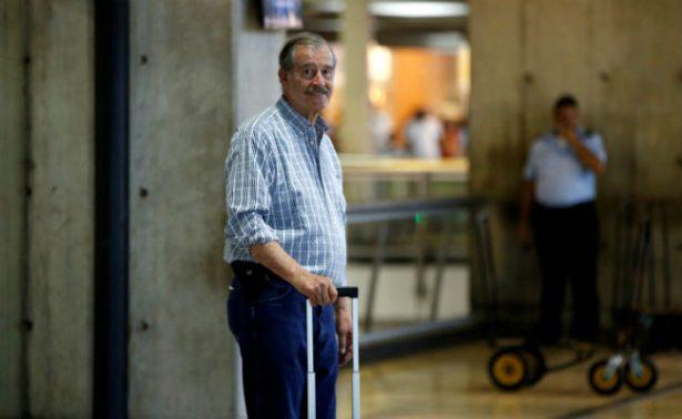 Venezuela declara persona no grata al expresidente Vicente Fox