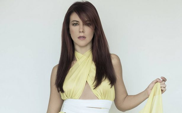 Fernanda Castillo celebra 15 años de carrera con su primer protagónico en cine