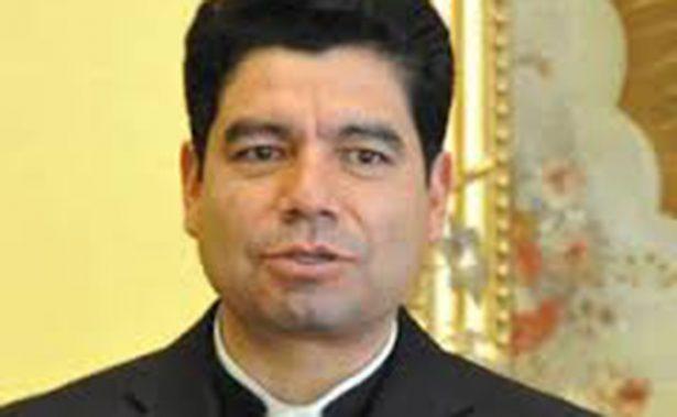Sacerdote de Irapuato violó a una adolescente por 3 meses