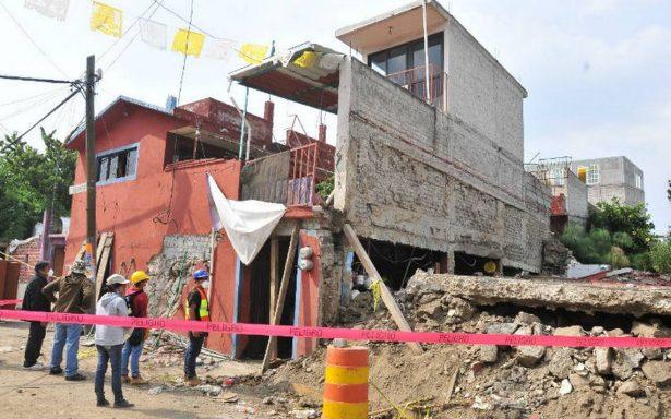 Recursos insuficientes para evitar un desastre; se requieren 16 mdd para emergencia