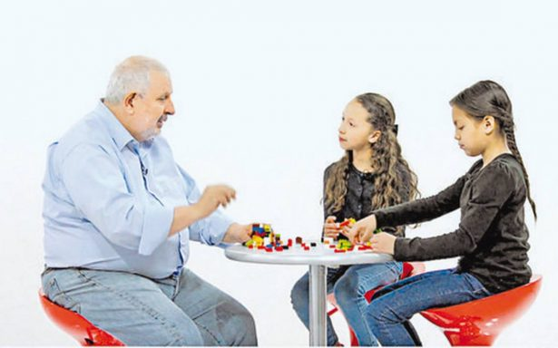 Niños dialogaron con los siete aspirantes a la Jefatura de GCdMx