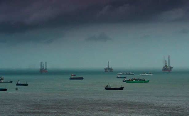 China se alista ante llegada de tifón Talas; se dirige a Hainan