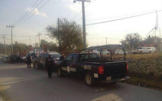 Asesinan a una familia en Tula