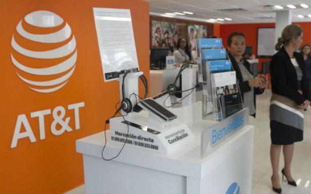 Lanza AT&T servicio de internet en casa