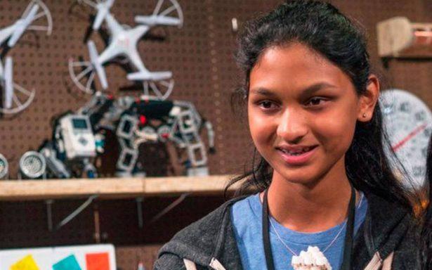 Google realizará la Feria de las Ciencias