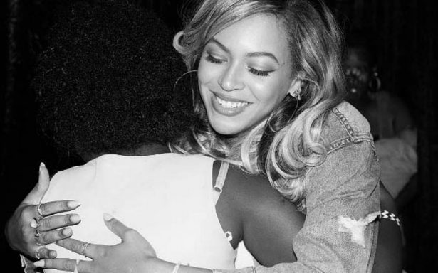 Beyoncé se solidariza y ayuda a los damnificados por Harvey