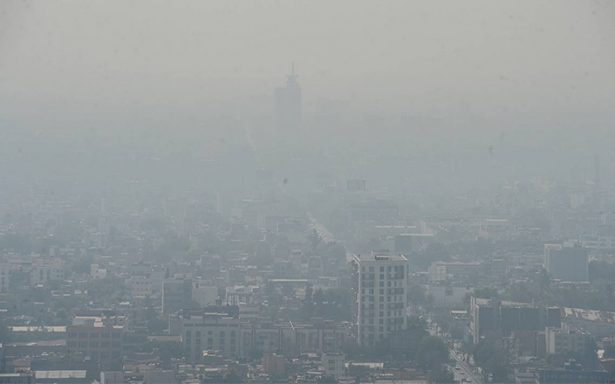Estos serán los meses con mayor contaminación en el 2018