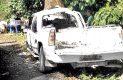 Productor de Omealca desampara a cortadores  heridos en un accidente