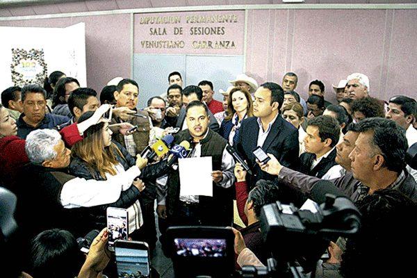 Planta Sefiplan a alcaldes en Xalapa