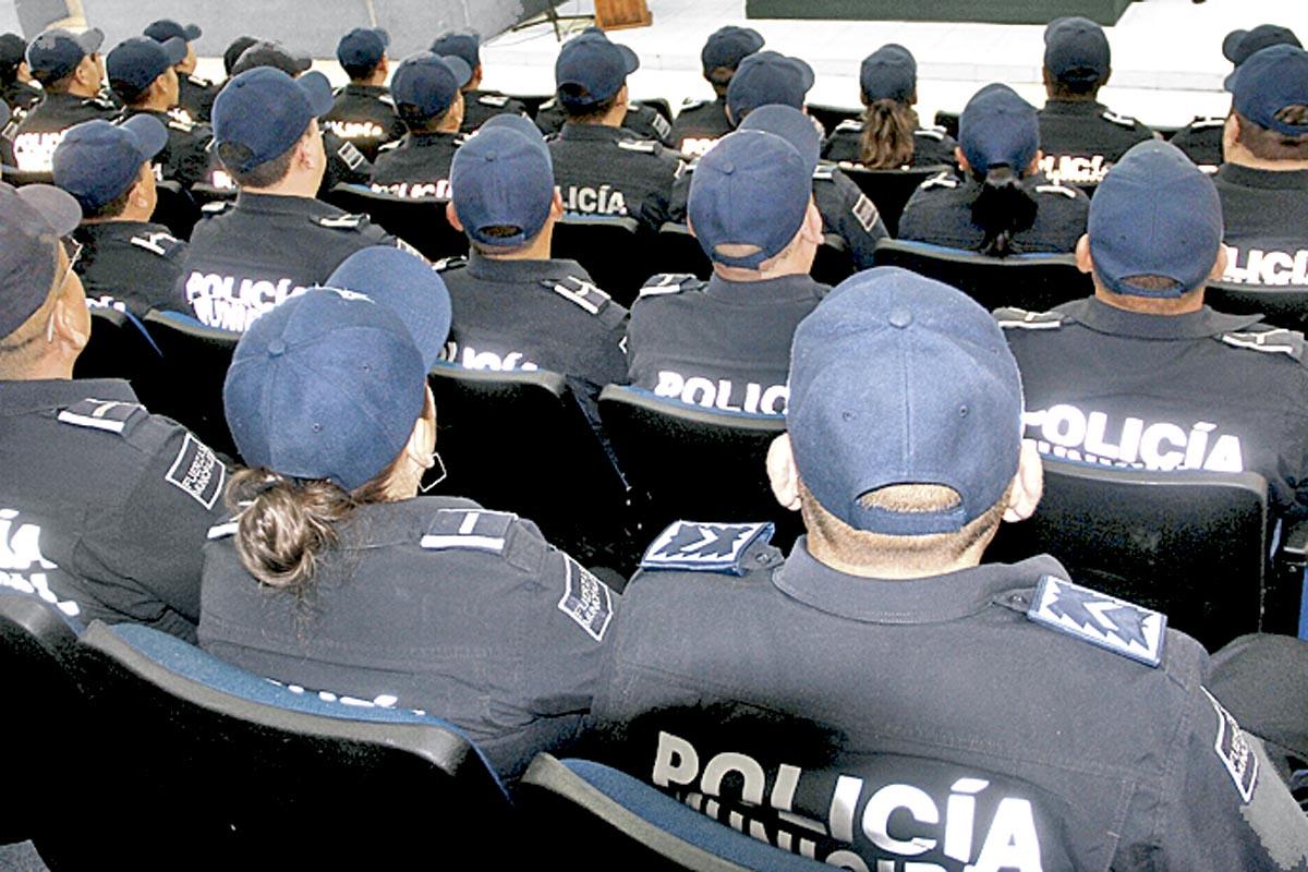 Resultado de imagen para ORIZABA cuenta CON 200 POLICIAS CERTIFICADOS